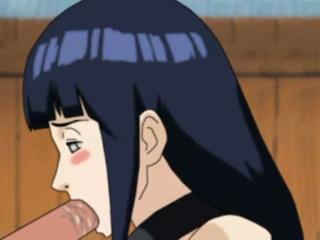 Naruto X Hinata (Hentai)