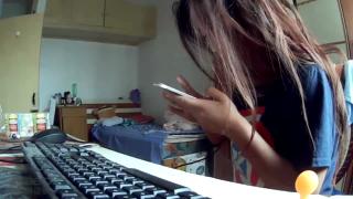 Hostel webcam hack