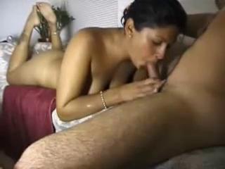desi Hot Indian Amateur Slut Sucking Cock