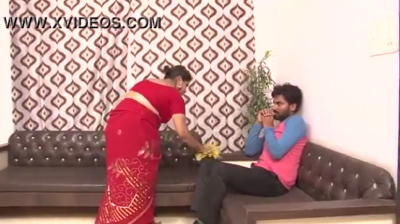 desi Desi maid servant sex with Home owner