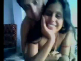 desi Indian Bhabhi with Neighbor hot mms