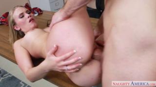 Hot Mom Bangs Teacher Hard In Class