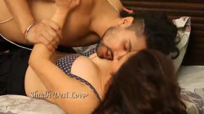 desi Hot Desi Saali forced sex by Jija
