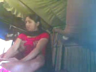 desi Khulna Bhabhi fucking with bhaijan