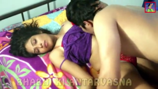 desi Desi college girl abused by brothers friend