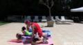 Dirty Yoga Teacher