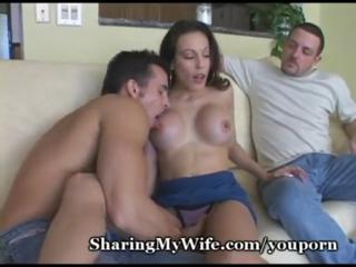 Hot Wifes Cum Fiestia